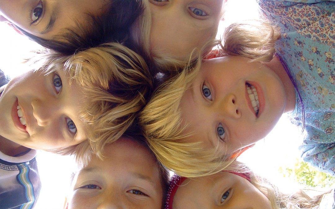 Grünes Licht für Kinder- und Jugendarbeit