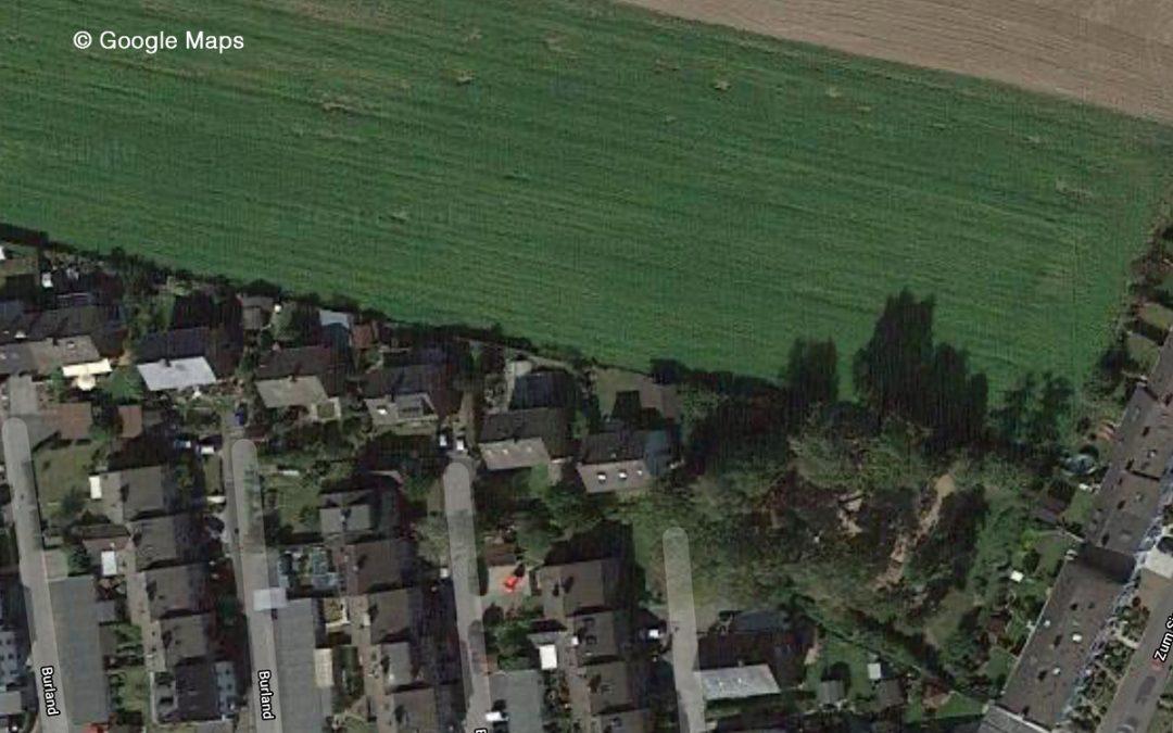 GRÜNE gegen Baugebiet in Ardey
